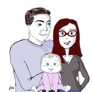 little paradis family